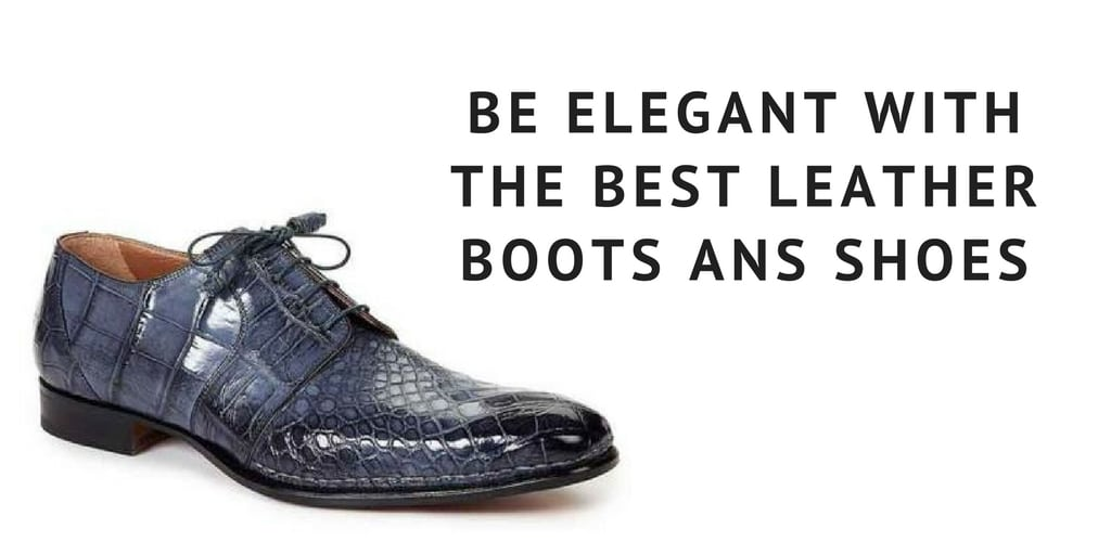 Leather Boots and Zelli Shoes - What to Do When Your Favorite Footwear Stretches