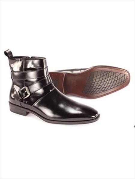 Dress Shoes Black
