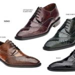 Belvedere  Mens  Shoes  Available  Colors  In  Antique Camel, Antique Red/Scarlet Red, Dark Forest And Black