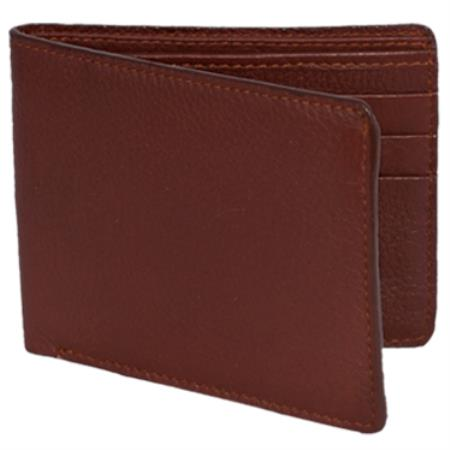 Carteras Alce Mens Wallet