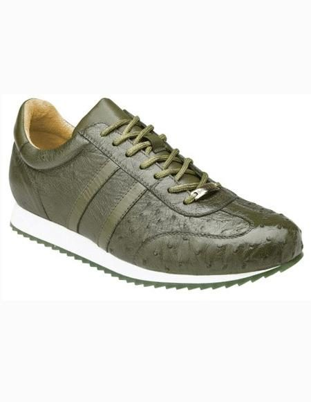 Mens Shoe Grey Lace Up