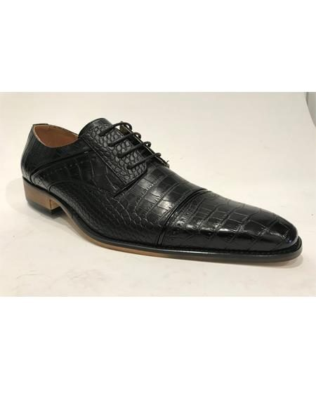 Mens Dress Shoes Black Shoes