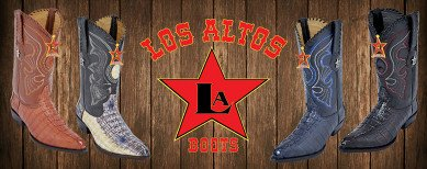 los altos boots mens cowboy exotic shoes skin online sale catalog