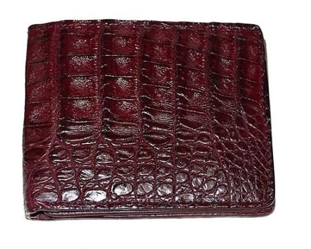 Los Altos Hornback Wallet Wine