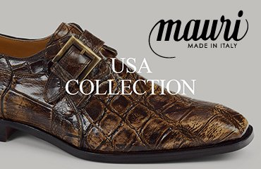 mauri mens dress shoes exotic shoes skin online sale catalog