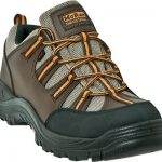 McRae IndustrialSteel Toe Met Guard SD Hiker MR83311 Dusty 95