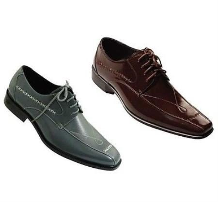 Mens High Quality Fashion Leather Dress Shoes in varies colors