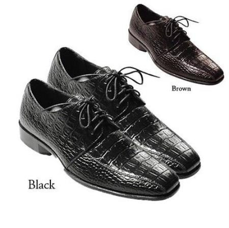 Mens quality pu uppers oxfords casual dress shoes black, brown