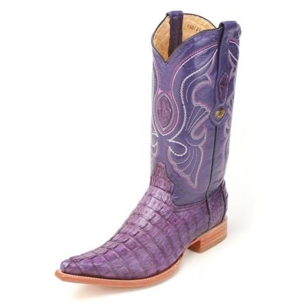 Purple Caiman TaBoot 525