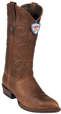 Wild West Honey JToe Leather Cowboy Boots 217