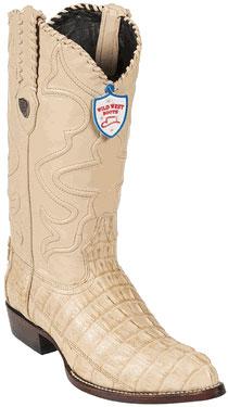 Wild West JToe Oryx Caiman TaCowboy Boots 457