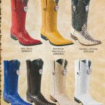 XXXToe Genuine Ostrich Mens Cowboy Western Boots Diff.Colors/Sizes